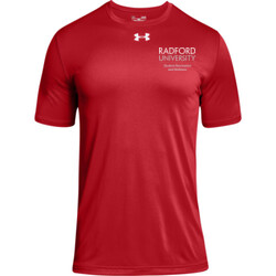UA Men's Locker Tee 2.0 SS