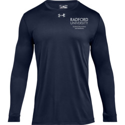 UA Men's Locker Tee 2.0 LS