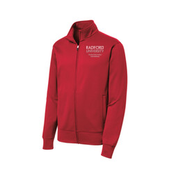 STAFF - Sport-Tek Sport-Wick Fleece Full-Zip Jacket